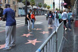Лос-Анджелес: две Аллеи славы, один театр «Долби»