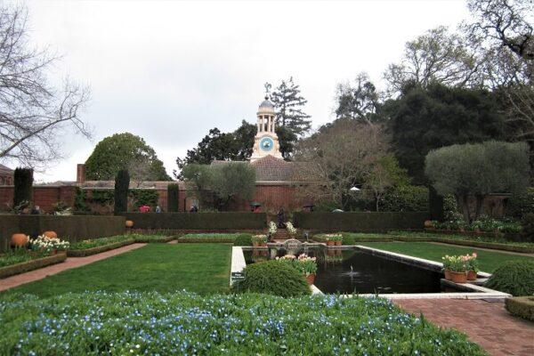 Сады Филоли